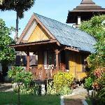Chatkaeo Resort Foto