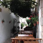 tossa old town