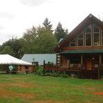 Wallace Falls Lodge/BB Foto