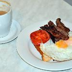 Breakfast Choice #1