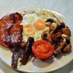 Breakfast Choice #4