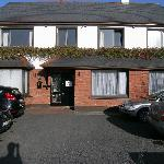 Lynfield Guesthouse, Galway