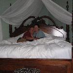 big beautiful bed