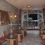 Cafe Moro