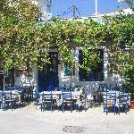 Sakis Taverna