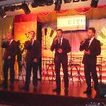 The Spanish Il Divo