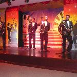 Temptations Tribute at the Paradise Club