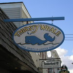 Photo de The Thirsty Whale Tavern