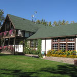 Photo de Hamilton House Bed & Breakfast Inn