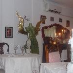 Edel Restaurant