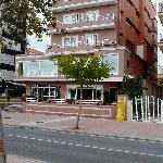 Hotel San Luis Foto