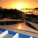Puesta de Sol en S'Embarcador1