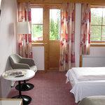 Sillongen Toten Hotel