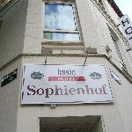 Photo of Basic Hotel Sophienhof