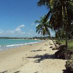 praia Ipióca