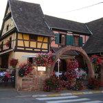 Au Vieux Porche
