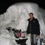Snow Snow !!!