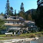 Lake Crescent Lodge Restaurant