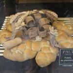 More bread