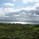 Your gorgeous view of Islay from the Monachs...