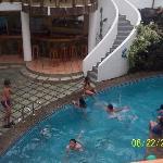 piscina  lobo  de  mar