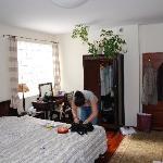 Douple room