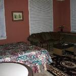 The York Room