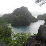 near kayangan lake