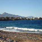 Dahab coast