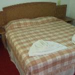 Ye olde bed