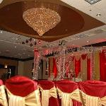 Room Design for Wedding Day
