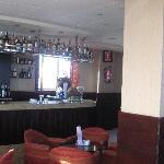 le bar du 20 ème étage