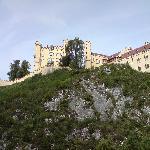 Königsschloss Hohenschwangau