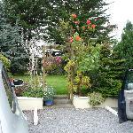 Garden at Dunromin