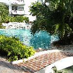 Qiuet Pool