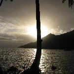 sunrise at Lalati