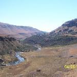 Bushmanriver