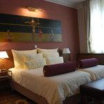 Foto de Hotel Mitra