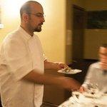 Wezeria's Chef Dan