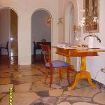 Foto de Hotel Liebig