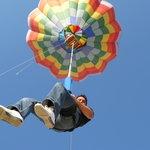 Air Bungee Photo