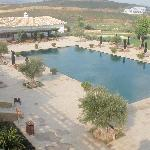 35 metre Pool
