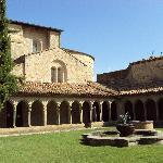 Abbey St Hilaire