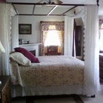 Fitch Claremont Vineyard Bed and Breakfast Foto