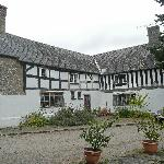 Walford Court - simply stunning and full of character