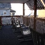 Foto de Beach Walk Hotel