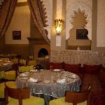 Restaurant Diwane