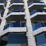 Apartaments Blau Foto