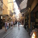 lloret street