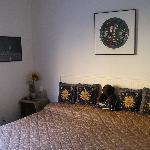 Eclipse Suite bedroom 1